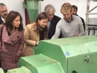 Las nuevas ayudas Leader crearán 1.800 puestos de trabajo en zonas rurales catalanas