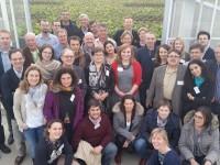 Fertinnowa, un proyecto europeo para mejorar la eficiencia en el uso de agua en cultivos hortofrutícolas