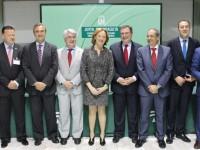 Andalucía firma un convenio con diez entidades financieras facilitar préstamos a jóvenes agricultores