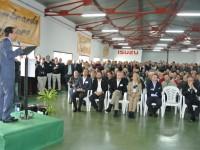 Castilla-La Mancha impulsará renta de agricultores con Planes de Mejora