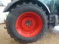 Características de los neumáticos para aplicaciones agrícolas