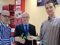 Murcia será observatorio mundial para el estudio de la moringa, un alimento de alta rentabilidad