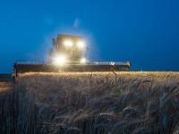 Innovar en cosechadoras de grano
