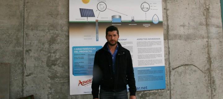 El riego solar, una alternativa para rentabilizar el consumo energético