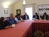 Basf firma un acuerdo de colaboración con Dcoop para la formación de sus técnicos
