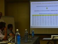 Yara presenta a sus técnicos su servicio Megalab para análisis de suelo y hoja focalizado en olivar