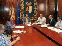 Proyecto piloto con drones para mejorar el cultivo de cereales en Molina de Aragón y Alto Tajo