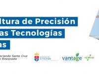 La Rinconada acogerá una jornada sobre nuevas tecnologías aplicadas a la agricultura de precisión