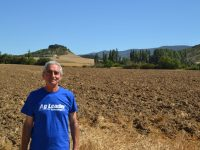 Agricultura de precisión en el cereal en Navarra