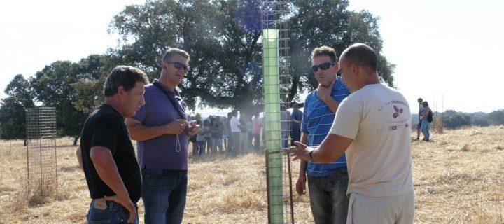 Extremadura publica la convocatoria de ayudas para GOs de innovación en productividad agrícola
