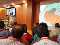 La investigación pública, la promoción y la colaboración con el sector privado, claves del éxito internacional del caqui valenciano