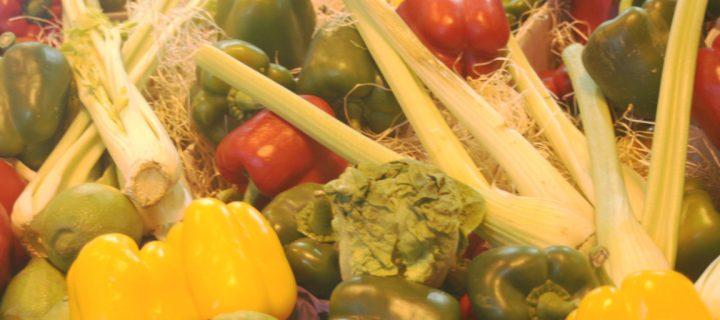 Las nuevas variedades diversifican el consumo de frutas y hortalizas