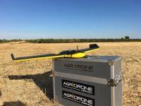 Grupo Matarromera prepara la vendimia con drones para favorecer una agricultura de precisión