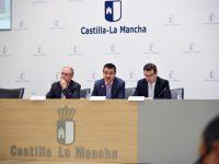 Castilla-La Mancha reitera su firme apuesta por los jóvenes, las cooperativas y agricultura ecológica en el PDR que irá este mes a Bruselas