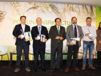 Syngenta reconoce la labor de sus distribuidores y colaboradores por fomentar la sostenibilidad en el campo español