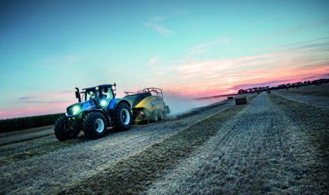 Nuevas herramientas para una agricultura personalizada