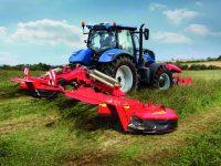 New Holland Agriculture alcanza un acuerdo para adquirir Kongskilde