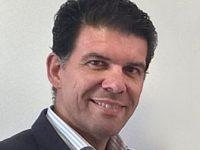 Jesús Delgado Jarana, nuevo director de Marketing de la división de Protección de Cultivos de Basf España