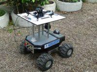 Los robots se hacen un hueco en los invernaderos