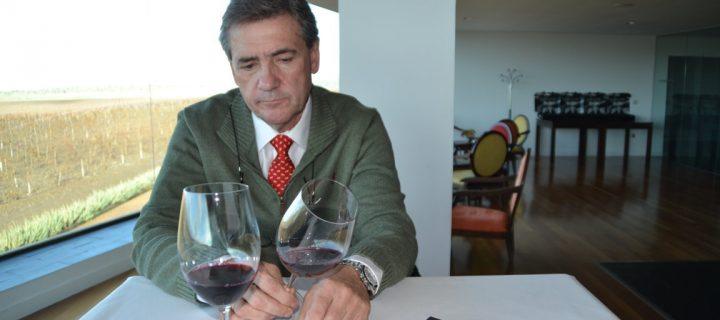 Bodegas Habla, un vino a la francesa en Extremadura