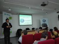 Una plataforma web para la automatización del riego durante una campaña completa