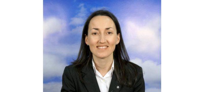 Elena Montero, nueva directora general de Yara Iberian para España y Portugal