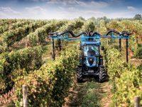 New Holland renueva su oferta de especiales con la nueva serie T4FNV y los modelos de cadenas TK4