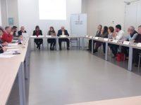 El IVIA analiza el borrador del anteproyecto de ley de investigación e innovación agroalimentaria