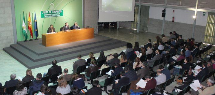 Andalucía apuesta por la bioeconomía y por la I+D+i en química sostenible