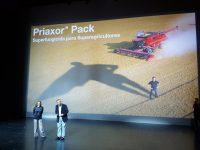 Basf presenta en Sevilla Priaxor Pack contra las enfermedades fúngicas de los cereales