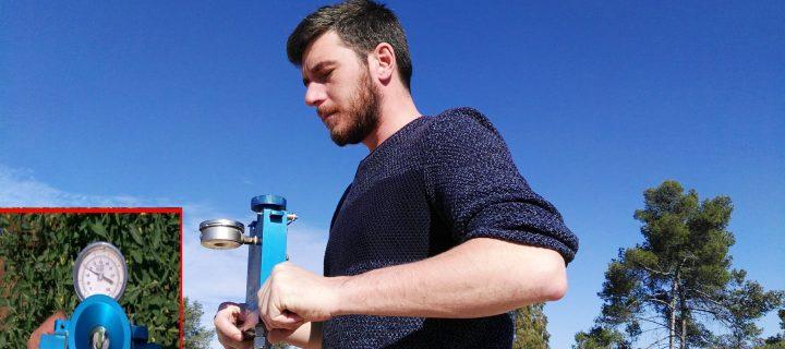 Lolafruits, nuevas tecnologías aplicadas al tomate de industria en Extremadura