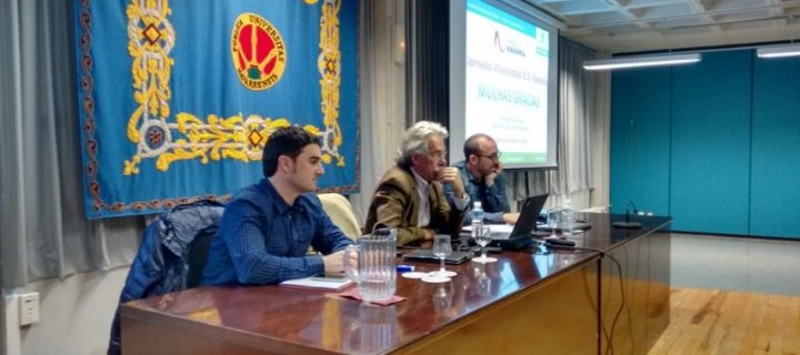 La DO Navarra analiza el futuro de la viticultura