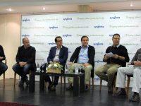 Syngenta desarrolla nuevas soluciones para el cultivo del caqui