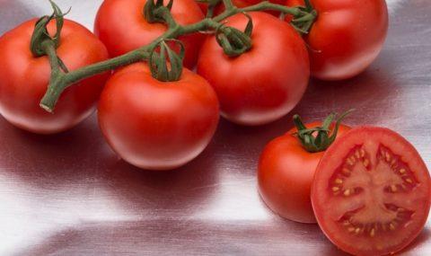 Syngenta presenta su tomate rama Versalles