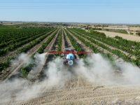Resultado de las inspecciones de equipos de aplicación de fitosanitarios en Cataluña