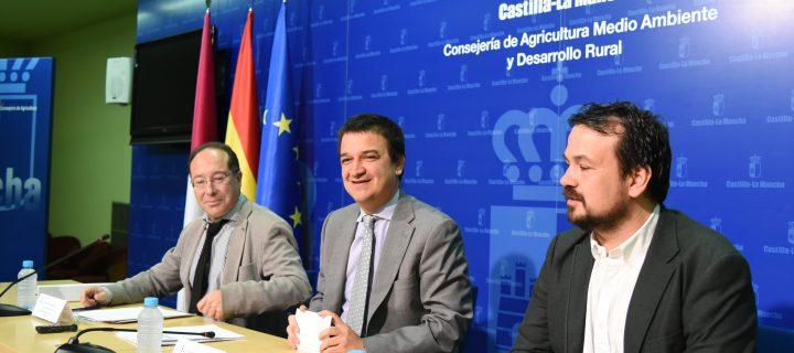 Castilla-La Mancha resuelve ayudas de 50 M€ para 1.100 jóvenes agricultores y ganaderos