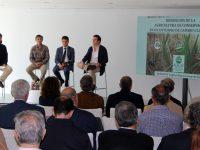 La AEAC.SV presenta su estudio sobre el impacto de la agricultura de conservación