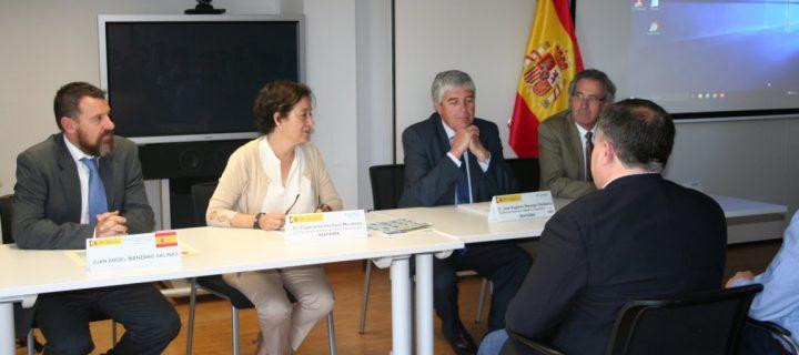 Esperanza Orellana: la innovación en regadíos es fundamental para aumentar la productividad