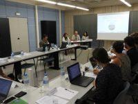 El olivar andaluz será el protagonista español en el proyecto Opera