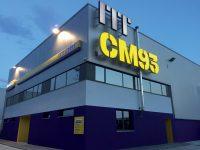 New Holland  inaugura nuevo concesionario en Navarra
