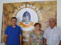 Nous de Palau, pioneros en la introducción del nogal en España