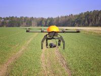 Unvex Eco-Agro, el primer encuentro monográfico dedicado a la aplicación de drones a la agricultura