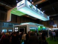 AlgaEnergy muestra en Fruit Attraction su propuesta de valor para una agricultura más sostenible