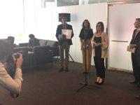 El bioestimulante AgriAlgae de AlgaEnergy recibe el Premio Biotecnología I+D+i en Expoquimia 2017