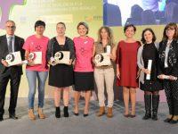 García Tejerina destaca la capacidad innovadora de las mujeres rurales españolas para crear un espacio dinámico y de futuro