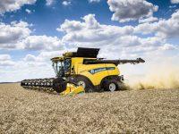 Agritechnica: Plata para New Holland en innovación