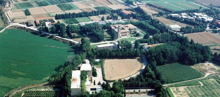 Aragón inmersa en proyectos UE de big data