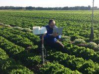 Calculando la huella hídrica para preservar el entorno