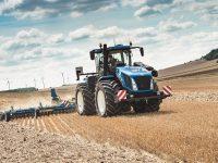 New Holland: Novedades en tractores para 2018