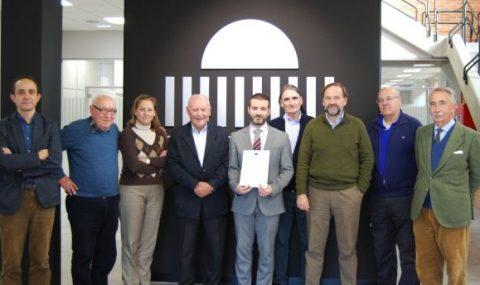 Dos patrocinadores de Innovagri premiados en FIMA 2018